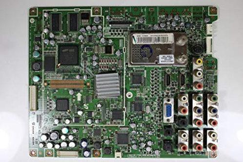 MAIN BOARD BN94-01255A (BN41-00840A) SAMSUNG HPT4234X/XAA
