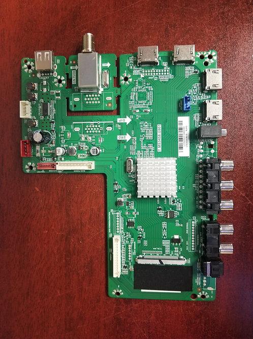 MAIN BOARD T.MS3458.U801 PROSCAN PLDED5515-D-UHD