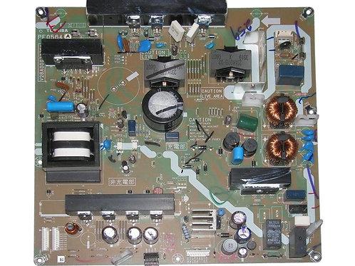 POWER SUPPLY 75012805 / V28A00073701 TOSHIBA 46RV530U