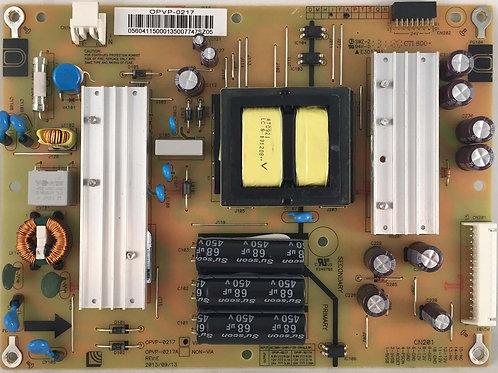 POWER SUPPLY 56.04115.000/OPVP-0217 FOR A VIZIO E400I-B2