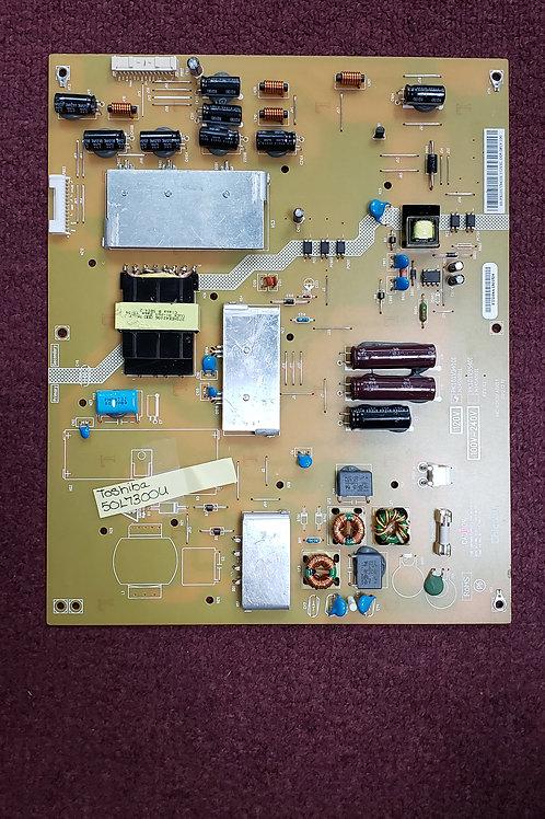 POWER SUPPLY PK101V3410I TOSHIBA 50L7300U
