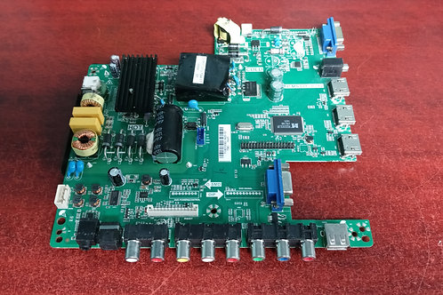 MAIN BOARD FMQR8SBAV93CD SCEPTRE X405BV-FMQR