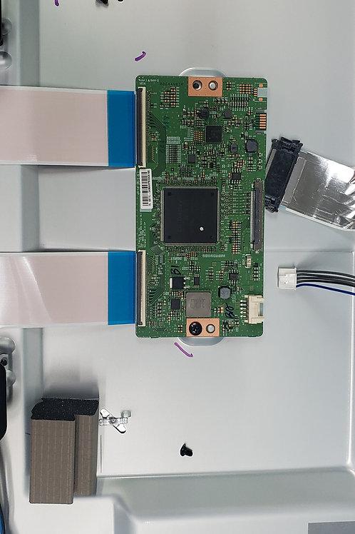 T-CON BOARD 6871L-5496A LG 75UK6570PUB