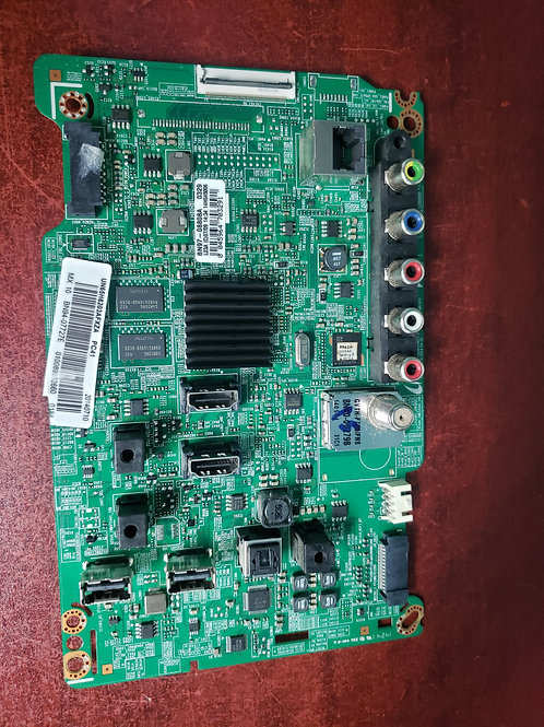 MAIN BOARD BN94-07727E SAMSUNG UN65H6203AFXZA