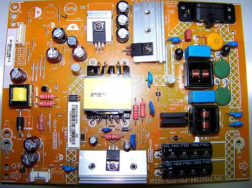 POWER SUPPLY PLTVFU301UXUA INSIGNIA NS-40D510NA17