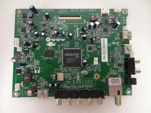 Main Board 0171-2271-4657/3632-2412-0150(7A) Vizio E320-A0