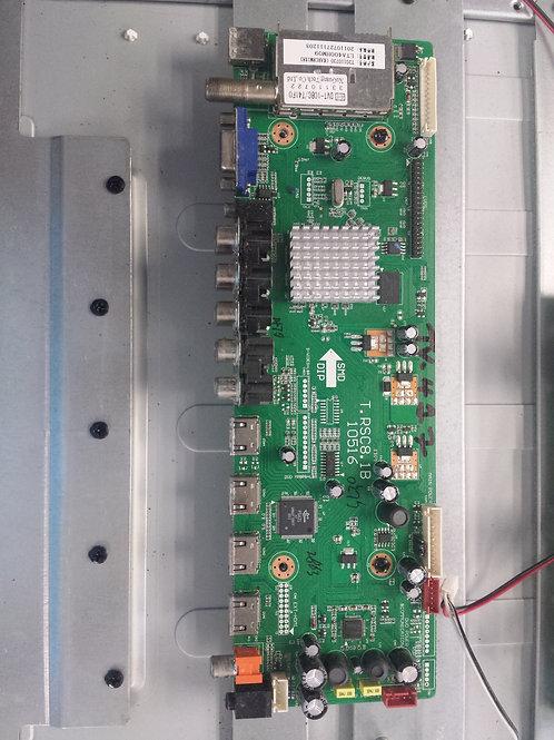 MAIN BOARD 1B1G1470/T.RSC8.1B 10516 FOR A SCEPTRE X405BV-FHD