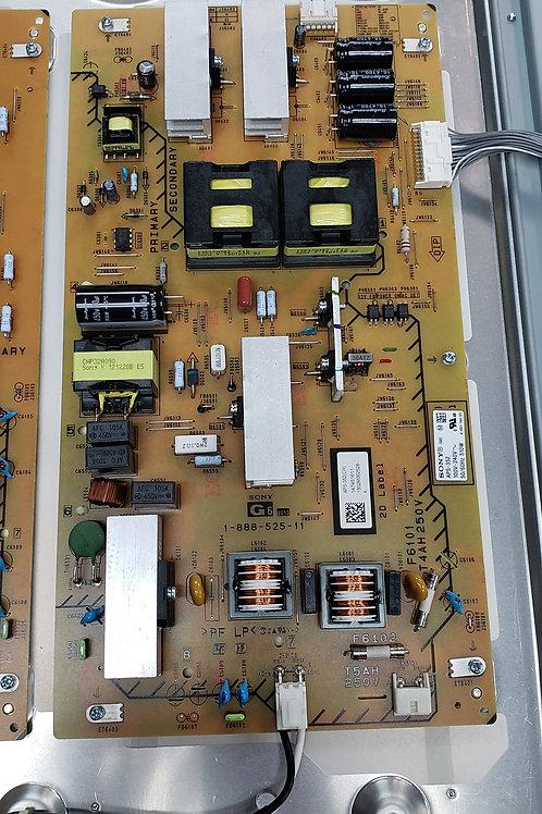 G6 POWER SUPPLY UNIT 1-474-516-11 SONY XBR-65X900A