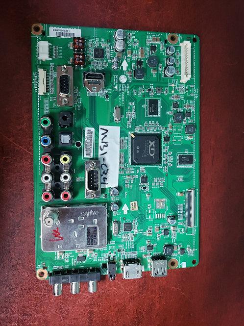 MAIN BOARD EAX61553802 (EBR70959301) LG 32LN5300-UB