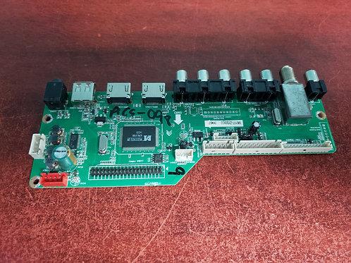 MAIN BOARD 60120RE01M3393LNA35-A2 RCA LED60B55R120Q
