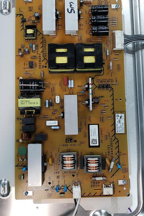 G6 POWER SUPPLY 1-474-516-11 SONY XBR-55X900A
