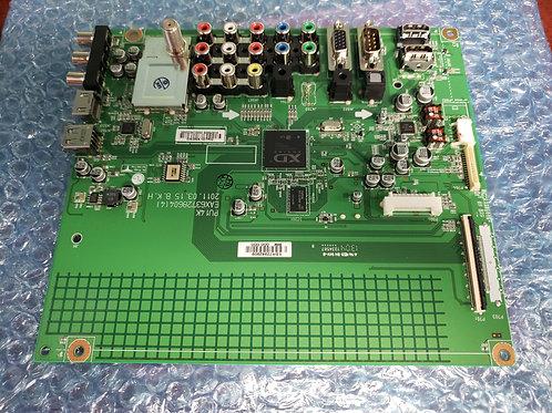 MAIN BOARD EBR72942909 LG 60PV450-UA