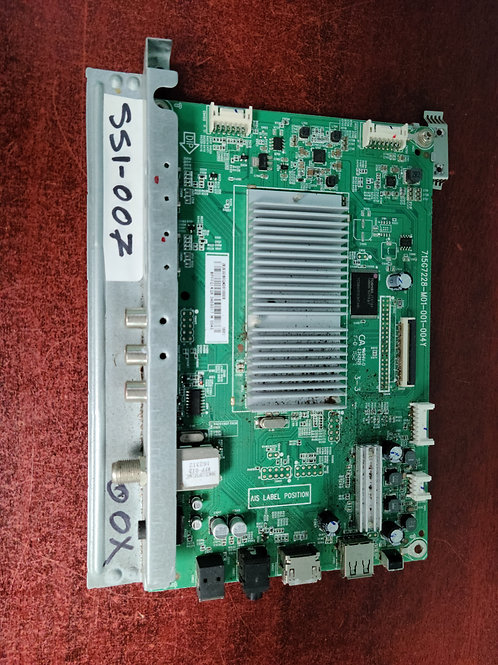 MAIN BOARD 756TXGCB01K0310 LC-32LB481U