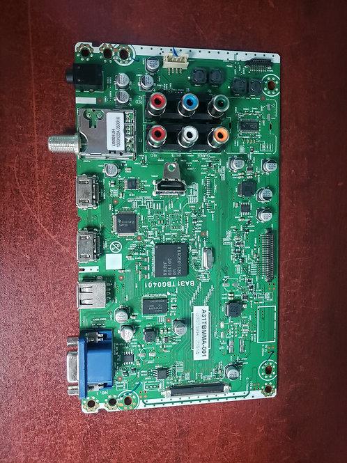 MAIN BOARD A31TBMMA-001 MAGNAVOX 39ME413V/F7 DS2