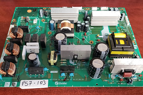 POWER SUPPLY 921C533001 MITSUBITSHI LT-37131