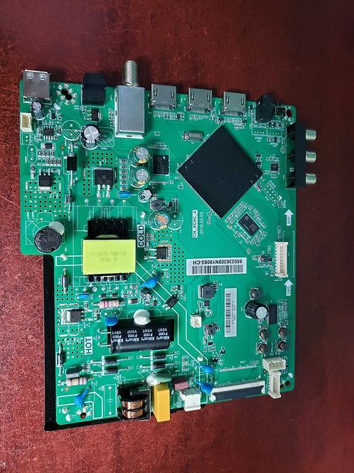 MAIN BOARD (TPD.MS1603.PB751) T19094-TX ONN 100012589