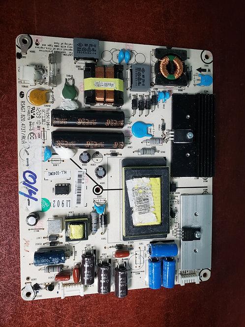 POWER SUPPLY 161715 INSIGNIA NS-39E480A13