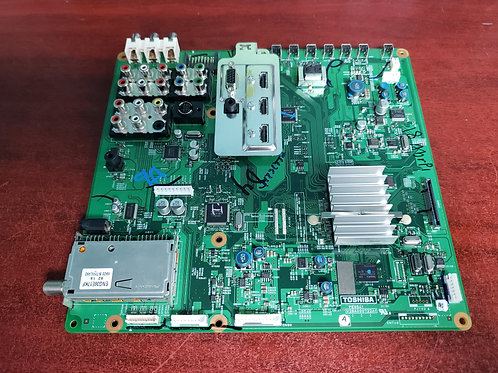 MAIN BOARD 75012465 TOSHIBA 42RV530U