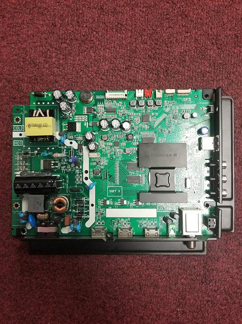 MAIN BOARD V8-UX38001-LF1V025 TCL 32S3750