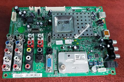 MAIN BOARD 276049 (40-00C5US-MAD4XG) RCA L46FHD37RYX7