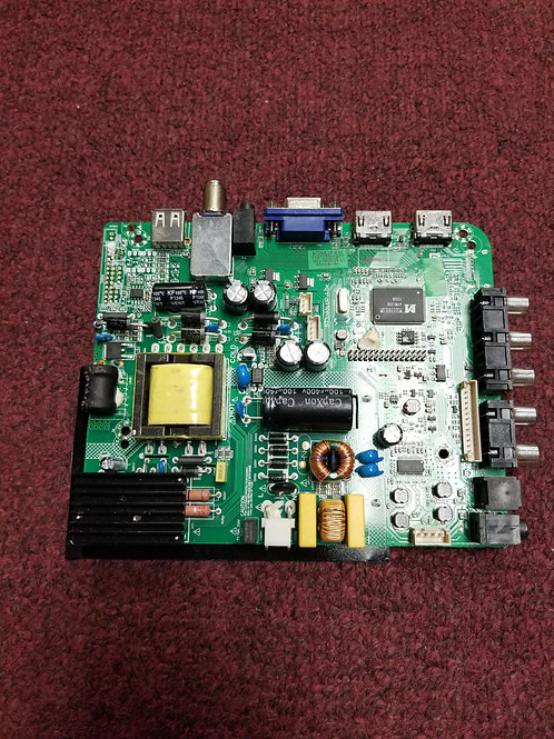 MAIN BOARD SY14126 / 890-M00-06N49 ELEMENT ELEFT281