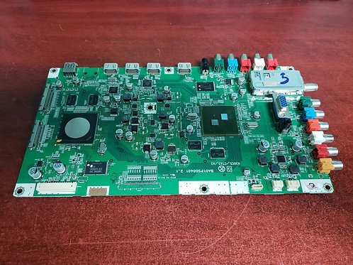 MAIN BOARD  A01Q5MMA-001-DM PHILIPS 46PFL5505D/F7