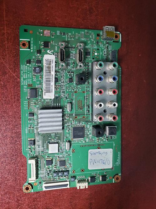MAIN BOARD BN94-04523A SAMSUNG PN43D450A2DXZA