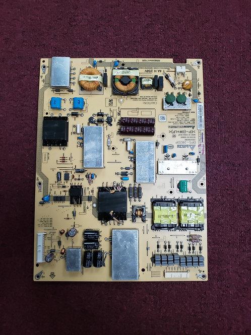 POWER SUPPLY 1-895-315-11 SONY KDL-60EX645