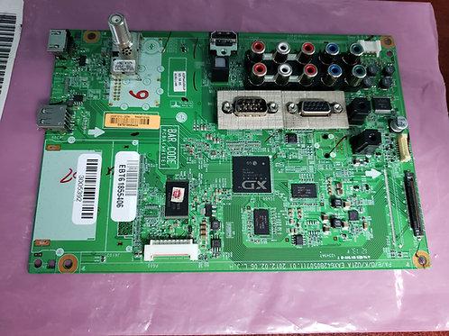 MAIN BOARD EBT61855406 LG 50PA4500-UF
