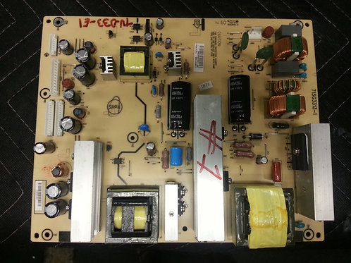 POWER SUPPLY ADPC82437AB5/715G3313A-1 NEC LCD4615