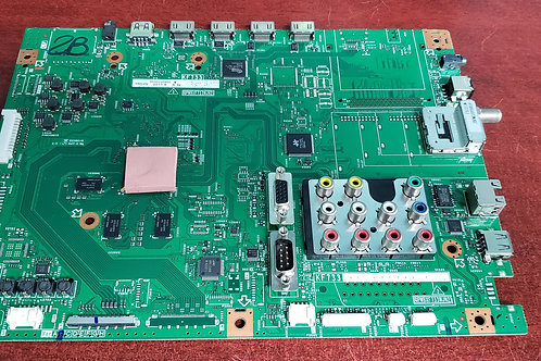 MAIN BOARD DKEYMF733FMN8 SHARP LC-70LE632U