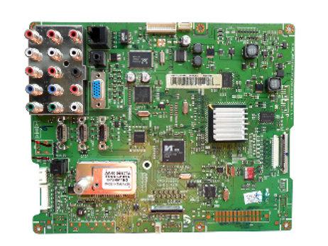 MAIN BOARD BN94-01666K SAMSUNG LN46A650A1FC