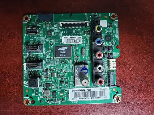 MAIN BOARD BN94-07455K SAMSUNG UN24H4000AFXZA