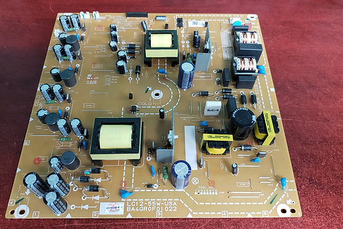 POWER SUPPLY A4GR0MPW-001 EMERSON LF551EM5 DS1