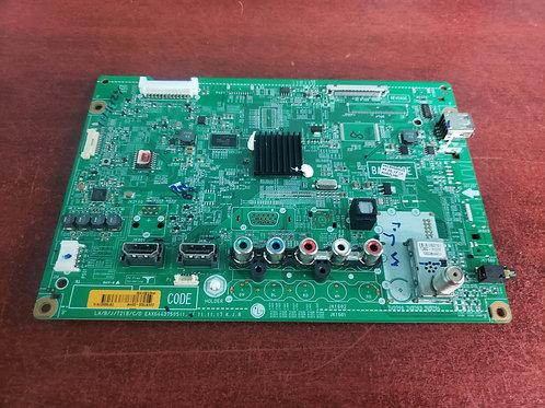 MAIN BOARD EBT62227815 (EAX64437511(1.0)) LG 55LS4500-UD