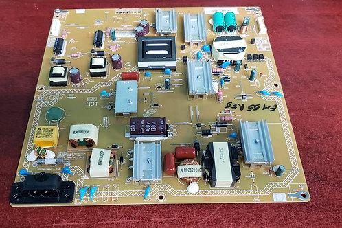 POWER SUPPLY 0500-0605-0810 JVC EM55RFS