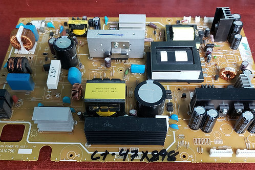 POWER SUPPLY SFL-9085A-M2 JVC LT-47X898