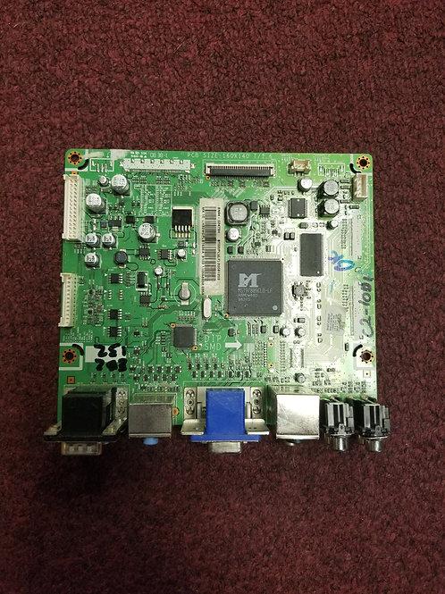 MAIN BOARD BN94-02473S SAMSUNG LH46MGTLGA