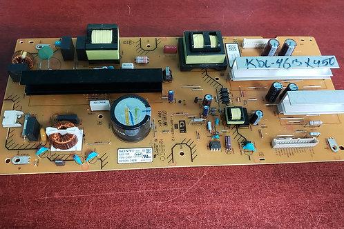 POWER SUPPLY 1-474-382-12 G11 SONY KDL-46BX450