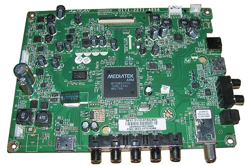 MAIN BOARD 3632-2112-0150 VIZIO E320-A0