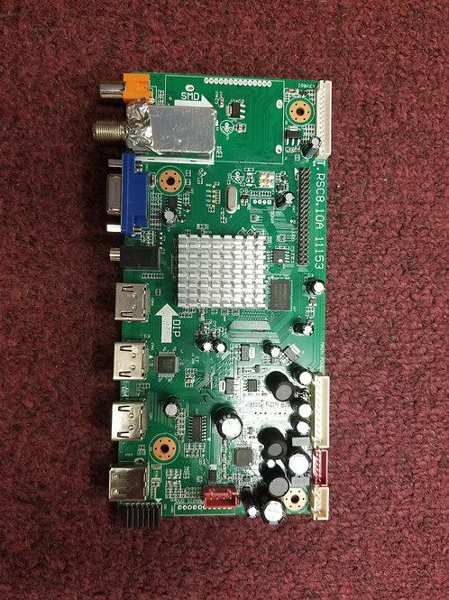 MAIN BOARD 1B1K2749 (T.RSC8.10A 11153) SEIKI SC322TI