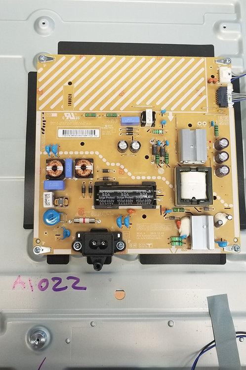 POWER SUPPLY EAY64310601 LG 49LH570A