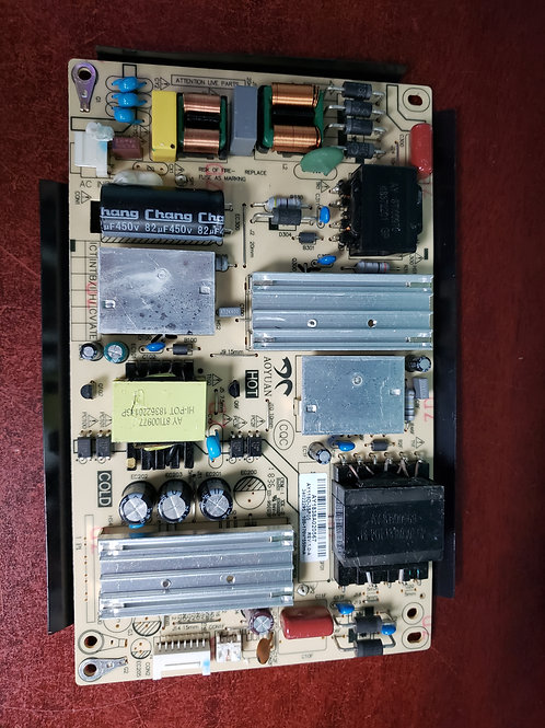 POWER SUPPLY AY118D-3SF05 ELEMENT E4SW5518