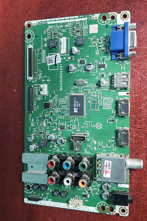MAIN BOARD A3AUNMMA-001 EMERSON LF501EM4 A DS5