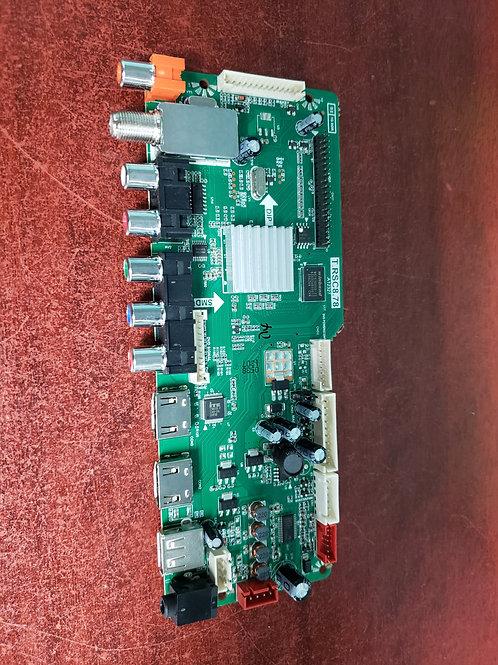 MAIN BOARD 60120RE010C878LNA0-A1 RCA LED60B55R120Q