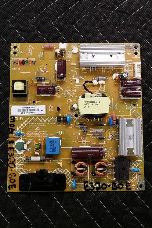 POWER SUPPLY 0500-0605-0400/FSP074-1PSZ01 FOR A VIZIO E320-B0E
