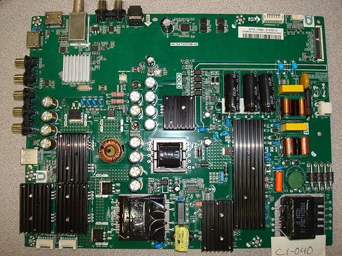MAIN BOARD 054.10008.044 VIZIO D55N-E2
