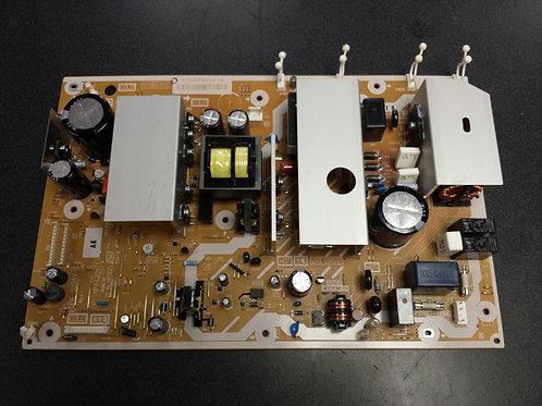 POWER SUPPLY TXN/P1XGTUS PANASONIC TH-42PC77U