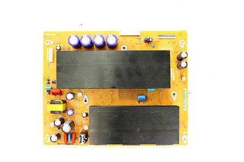 Y-MAIN BOARD BN96-12411A/LJ92-01683A FOR SAMSUNG PN50C550G1FXZA