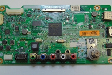MAIN BOARD EBT62681706/EAX65049107 FOR A LG 50LN5100-UB